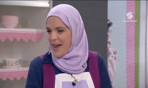 طريقة تحضير كاتوا رافال مع عبير و عبد الله و محمد لمين و نبيلة من برنامج كعك الأحلام 