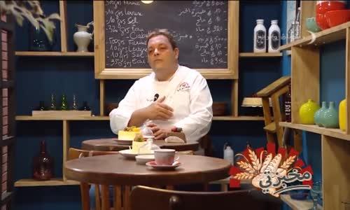 طريقة تحضير خبز عادي  تشاباتا من برنامج مخبزتي الشاف مجدوب بن برنو 