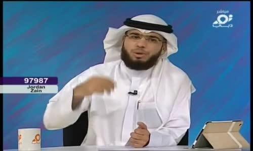نفحات ربانية - ( عشرة ايام لله رب العالمين ) - الشيخ وسيم يوسف