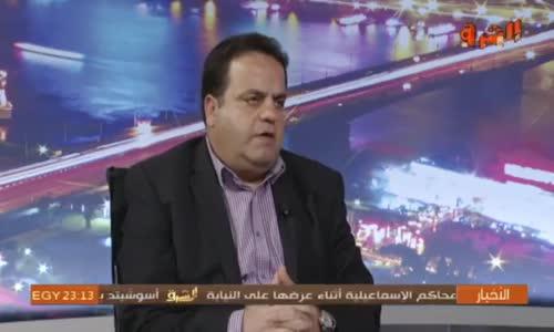 د محمود جميل   يوليو بداية لغياب دولة القانون انهيار الانسان في مصر