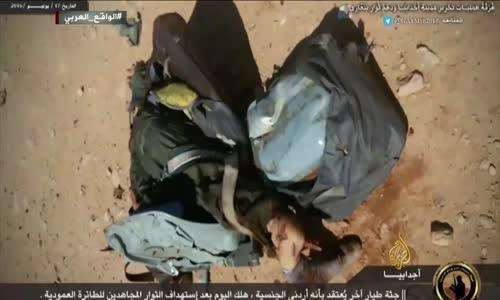 الجيش الفرنسي يقاتل في ليبيا