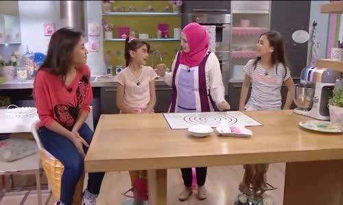 الحلقة الاولى من كعك الاحلام في شهر رمضان مع لينا و هدى و ماجدالينا شناز 