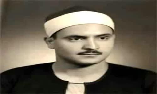 تجويد  محمد صديق المنشاوي سورة القدر