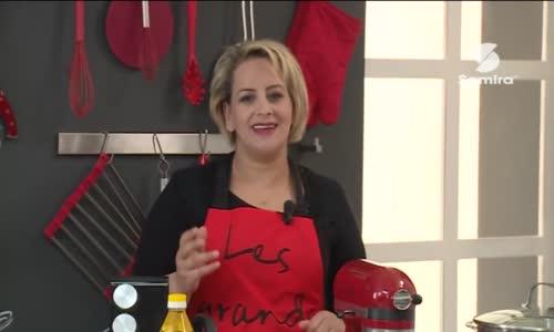 طريقة تحضير الرشتة بلحم العجل  الرفيس التونسي من برنامج أذواق خديجة2 
