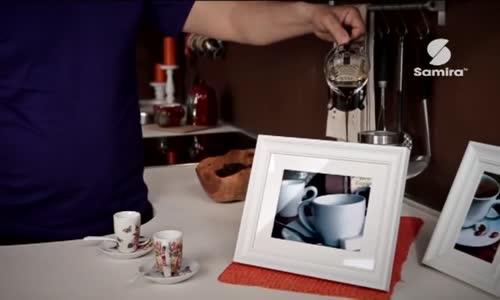 إستراحة القهوة _ طريقة عمل حلوى بجولي التفاح 