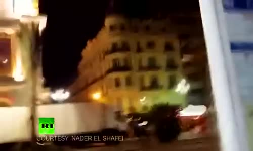 nouvelle video attentat de nice