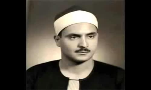 الشيخ محمد صديق المنشاوي سورة النمل تجويد
