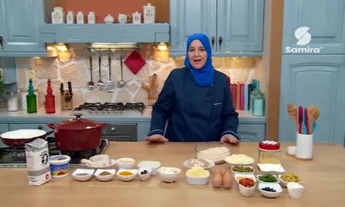 السفيرية بلمسة عصرية   عجيجات الأرز بالتونة   موس بيضاء الشيف صليحة بسكري  