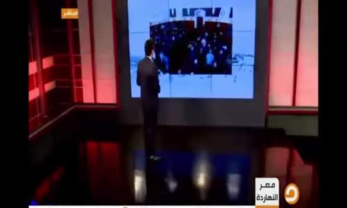 محمد ناصر  السيسى الجبان عامل عبيط لانه مرعوب من #25ابريل