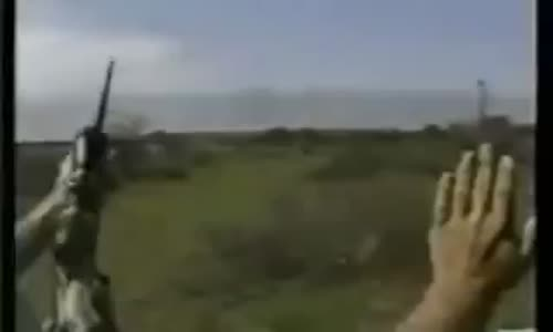 خطير ! صيد الاسدla chasse dangereuse du lion