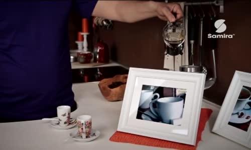 إستراحة القهوة _ طريقة عمل حلوى باللوز و الجوز 