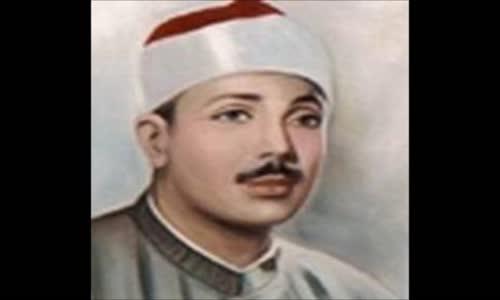 الشيخ عبد الباسط عبد الصمد سورة الملك أروع ما يسمع الانسان 