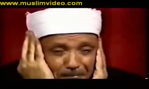روعة  أثار سورة الضحى والشرح على قلب عبد الباسط عبد الصمد