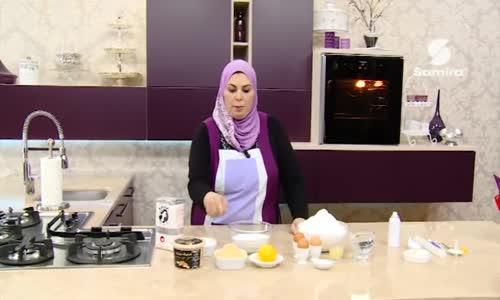 مخبز الشيف لمياء حصة زين و همة   Mkhabez