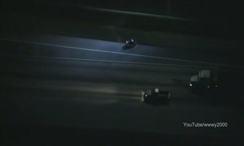 Extraordinaire course poursuite policiereاروع المطاردات البوليسية(7)