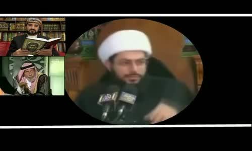 الأمن القومي الإيراني يقتضي ذلك - الرافضي الخبيث يعترف