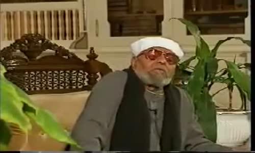 رد الشيخ بن باز على محمد متولي الشعراوي