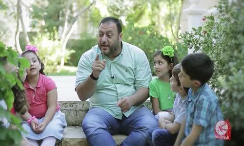 أنشودة أبو هريرة  جنى مقداد  طيور الجنة