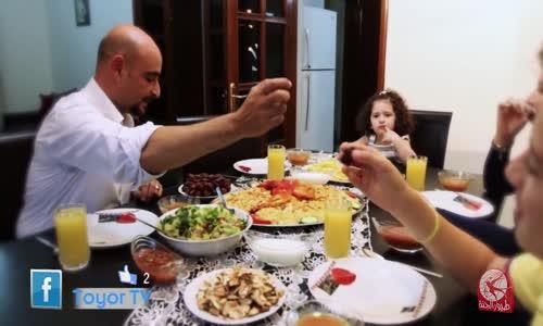 قيمة رمضان (بدون إيقاع)  براء العويد  طيور الجنة