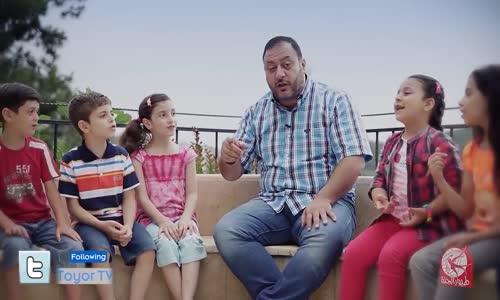 أنشودة حمزة بن عبدالمطلب  جنى مقداد  طيور الجنة
