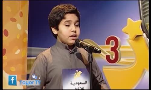 عبد العزيز المطيري  كنز 3 (الرياض)  المرحلة الثانية  طيور الجنة  