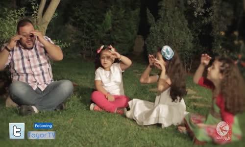 أنشودة عمار بن ياسر  جنى مقداد  طيور الجنة