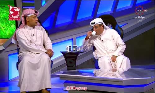 محمد بنيان عن تشفير الدوري الاماراتي  الدوري السعودي هو الدوري الوحيد الذي يستحق التشفير
