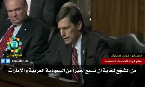 المخابرات الامريكية  يتناقشون حول استعمال القوات العربية لقتال بعضها البعض بدون استعمال الجنود الامريكيين