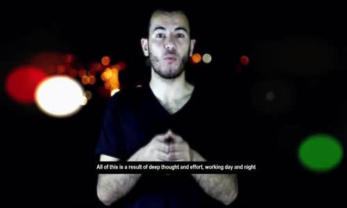 رسالة لكل ملحد - لماذا تركت الإلحاد وأصبحت مسلماً
