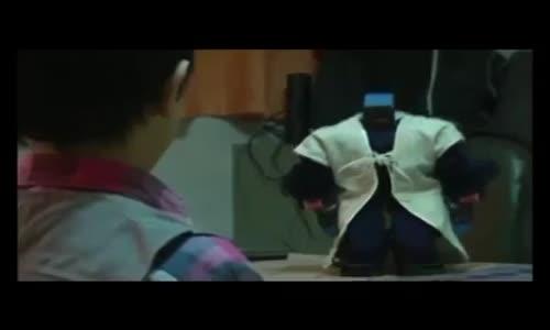 مدرس إيراني يبتكر روبوت يعلم الأطفال الصلاة