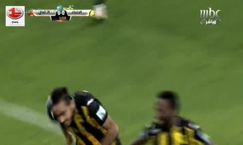 أهداف مباراة الإتحاد والإتفاق 4-1 الجوله 11 من دوري جميل