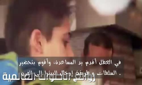 طفل مغربي عمره 14 سنة يبهر لجنة التحكيم والجميع بصوته في برنامج _ ذا ڤويس The Voice_ (مترجم)