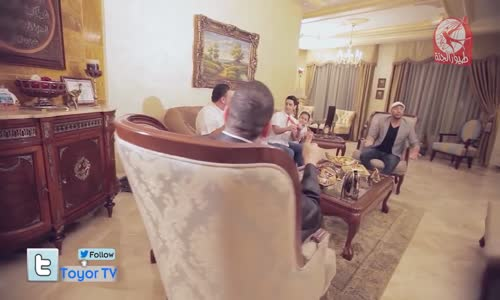 عيد المقاديد (بدون إيقاع)  مراد شريف  