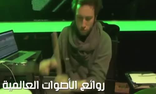 أطفال عرب يشعلون مسرح ذا فويس The Voice الألماني حماسا ويبهرون الجميع (مترجم) 
