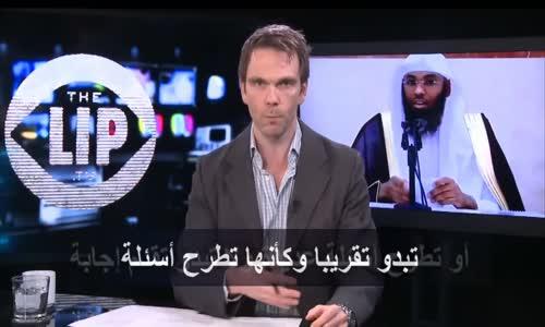 مذيع أمريكي يفضح علماء البلاط ويقول الإسلام دين العلم وبعض العلماء أساءوا له Earth Rotation  Islam