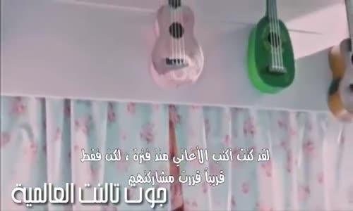 طفلة الباز الذهبي جريس فاندروال تبهر الجميع بأغنيتها عن أختها - مترجم - في الربع النهائي 2016