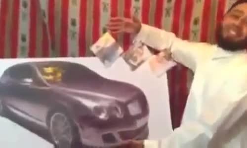 ( عاشق حنان ) يطلب من فايز المالكي الحضور عند عمه لخطبة ابنته حنان