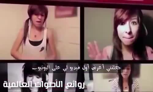 الفتاة التي تعارك عليها الحكام في برنامج _ذا ڤويس The Voice_ موهبة إستثنائية وصوت خرافي (مترجم ) 