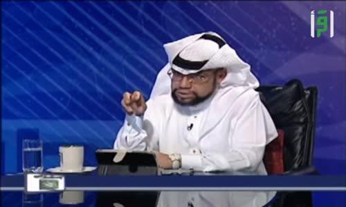 كيف كنت ترى صدى الدعوة الى الله - محمد القايدي - أمة المطر