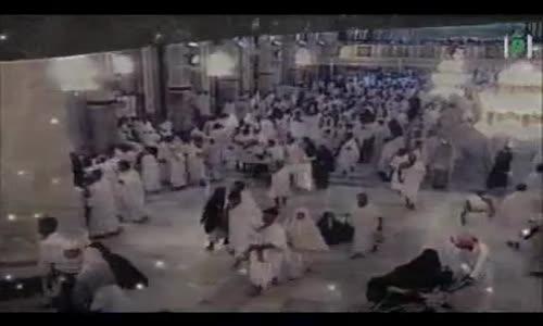 إنشودة هل طفت بالبيت  - محمد العزاوي  - بدون إيقاع