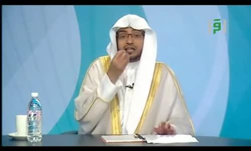 موقف الشيخ صالح المغامسي من النقاب