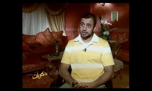 ذكريات - مصطفى حسني - العائلة والأهل
