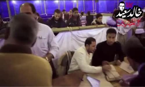 مصر في كارثة ج٢: محاولات اغتصاب السلطة من حل البرلمان إلي الدستور