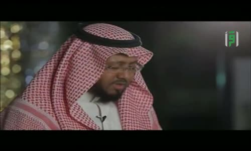 فلنتدبر - الحلقة 19 - من اسلم على يدك - تقديم خالد عبد الكاف