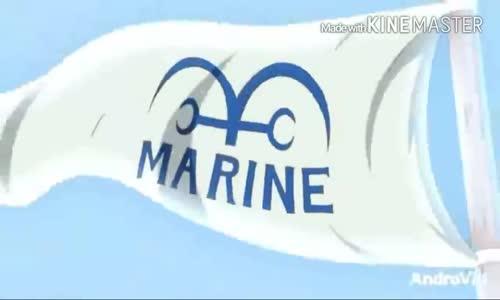 160 غارب   لوفي ضد تشينجاو