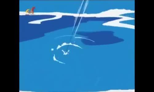ون بيس يوسوب يصطاد سمكة صغيرة و ردت فعل لوفي و شوبر مضحك