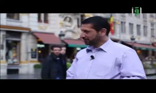 الدكتور محمد نوح القضاة في باريس لماذا ؟ قريبا في رمضان