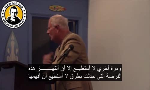 سلسلة حروب الردة علي ديار الإسلام - ج 6 : التنصير-2
