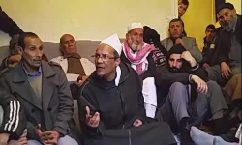 الشيخ علي بن حاج : يتحدث عن توفيق زعيبط RHB