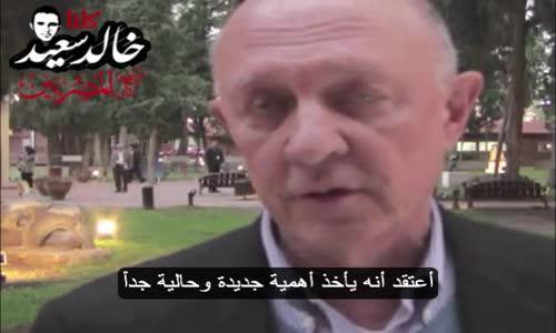 رئيس المخابرات الأمريكية يتحدث عن الإخوان والشريعة قبل خلع مبارك